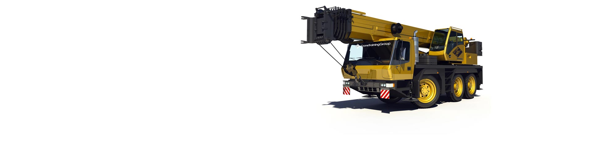 Telescopic Crane Training : Crane training group cic mobile operator